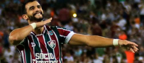Jogador pode ir parar no futebol do México