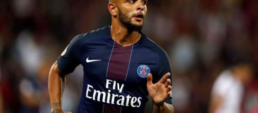 Jugador clave del PSG francés.