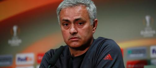 Manchester United press conference LIVE: Jose Mourinho faces the ... - mirror.co.uk
