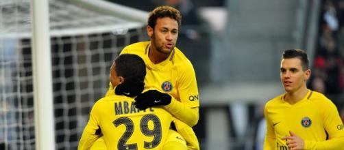 Mauvaise nouvelle pour le Paris Saint-Germain !