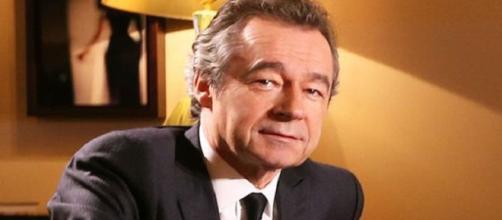 Michel Denisot salue la victoire de George Weah
