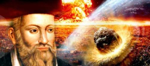Nostradamus predice disgrazie per il 2018