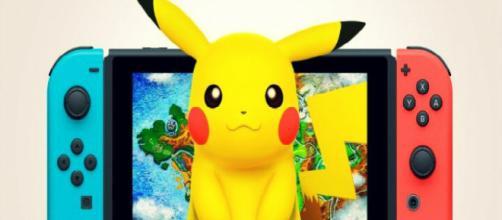 Nuevas reformas a 'Pokémon' de Nintendo Switch