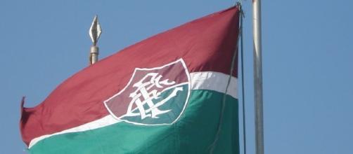 Quinta bastante agitada no Fluminense (Foto: Blog do Torcedor/Globo.com)