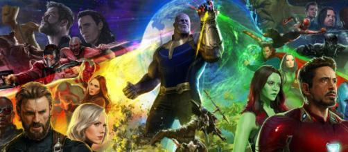 Saiba mais sobre 'Vingadores: Guerra Infinita' que promete muitas surpresas e reviravoltas.
