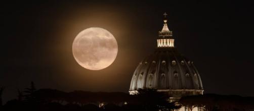 Superluna del Lupo 2018: tutte le curiosità