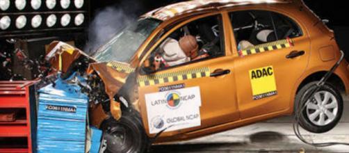 ¡Vehículos nuevos e inseguros en México!