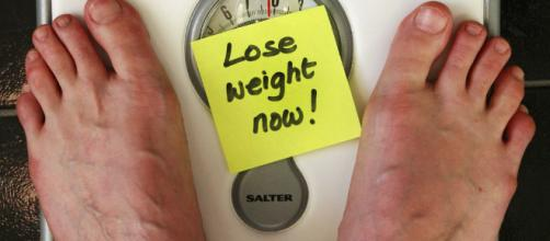 Weight loss -- Alan Cleaver/Flickr.