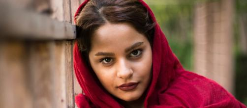 Woman wearing a hijab. Photo by Bardia Hashemirad on Unsplash