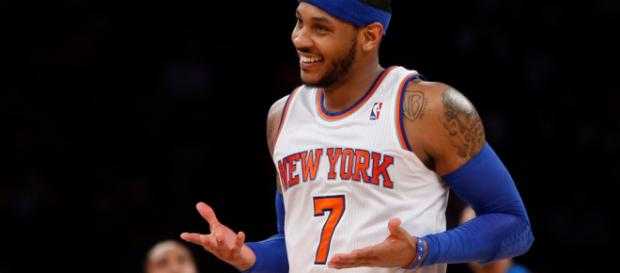 Carmelo Anthony trade: The teams that should try to grab the ... - theundefeated.com