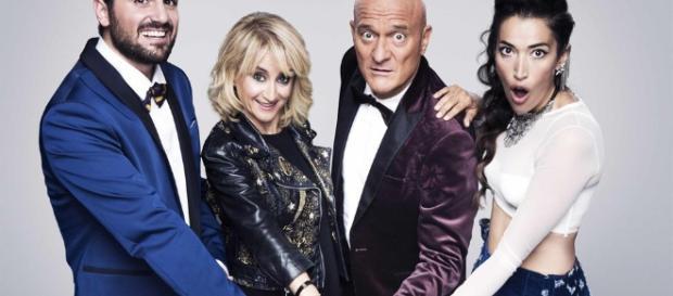 Casting per Italia'd Git Talent 2018 e per tanti spettacoli teatrali