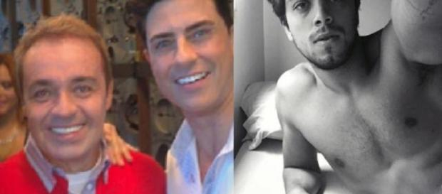 Conheça alguns famosos que assumiram sua homossexualidade