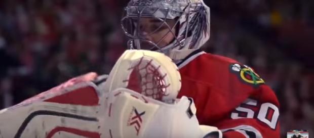 Crawford has been the team's MVP so far in 2017. - [RyanTheBeast29 / YouTube screencap]