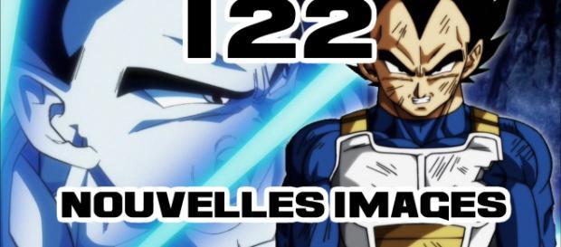 DBS 122 : Nouvelles images, Yûya Takahashi et son rendu monstrueux !