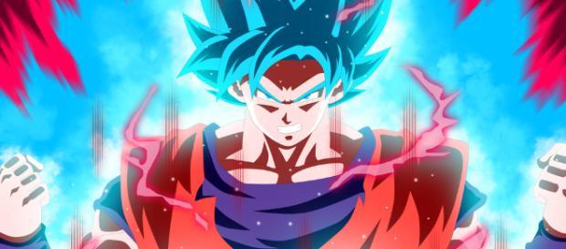 Dragon Ball Super: acabó estropeando un nuevo Goku Power-Up