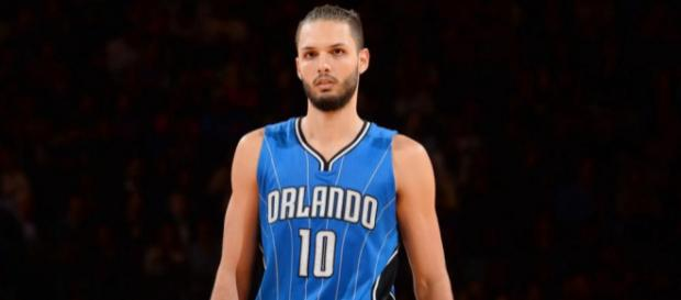 Evan Fournier's Terrible NBA 2K17 Face Is Now A Meme - clutchpoints.com