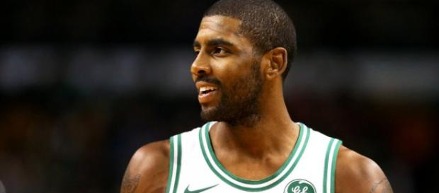 Face of a franchise: How Boston Celtics' Kyrie Irving can ... - cityam.com