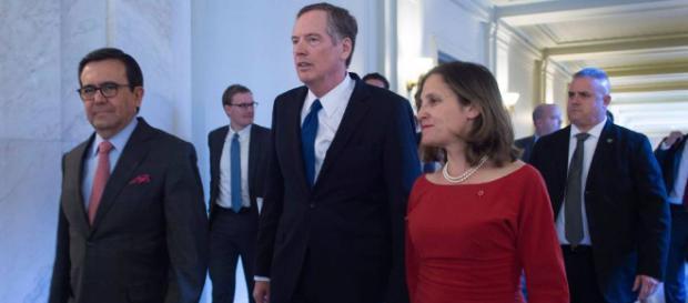 La renegociación del TLC se prolonga hasta 2018 por los grandes ... - elpais.com