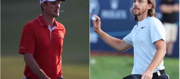 Race to Dubai entra en home stretch mientras Rose y Fleetwood se preparan ... - thenational.ae