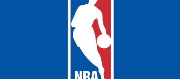 The story of the NBA logo | Logo Design Love - logodesignlove.com
