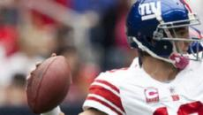 What's next for Eli Manning: Retirement or Jaguars?