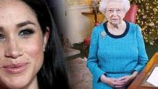 Queen Elizabeth is breaking her own rule when it comes to Meghan Markle