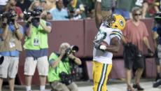 The latest on the Green Bay Packers' running game