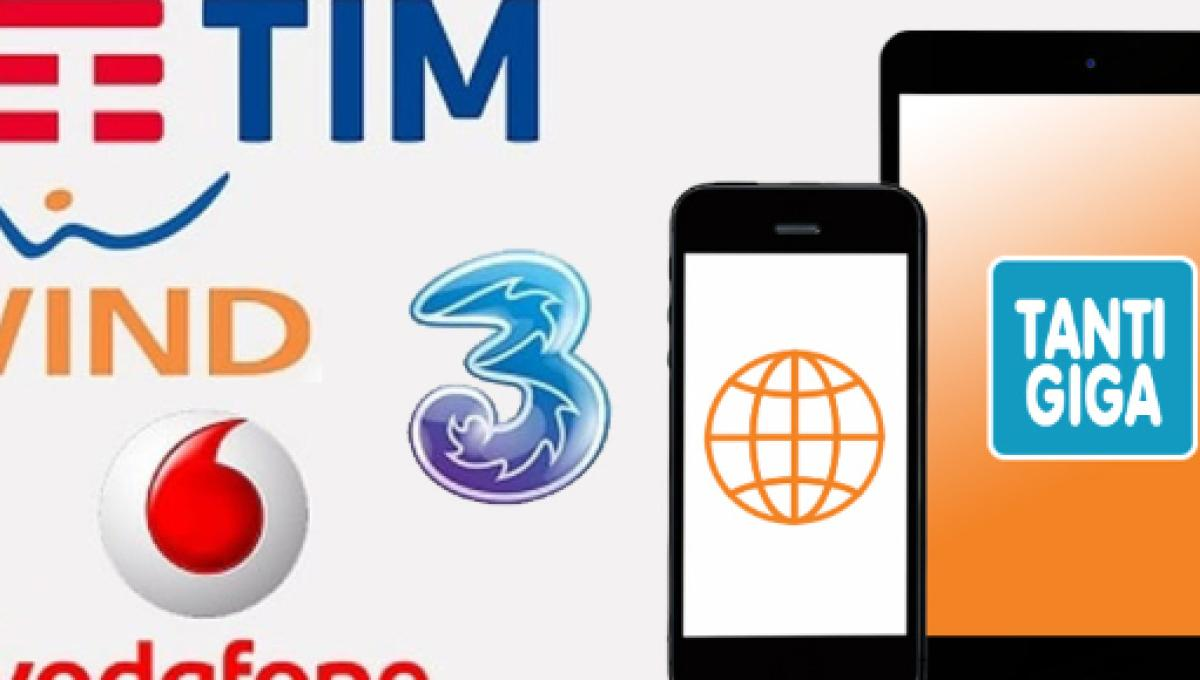 Promozioni Tim, Vodafone, Wind, Tre: linea fissa ed ADSL, offerte ...