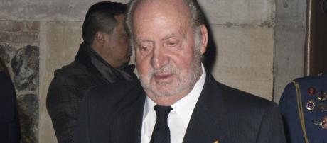 Juan Carlos I habría tenido 20 bastardos