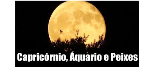 Capricórnio - lua entra em 18/12 às 10:34