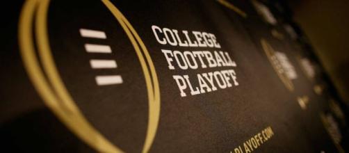 El futbol americano de la NCAA está cerca de conocer quienes serán los cuatro equipos en el playoff