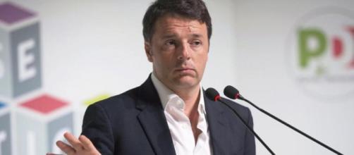 Matteo Renzi e la sua battaglia contro il fenomeno delle Fake News