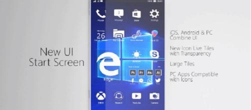 Microsoft Surface Phone and Nokia 9 will launch soon. (Image credit: Hardik Bagaria/YouTube screenshot)