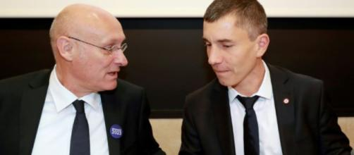 Mondial-2023 de rugby: combatif devant les députés, Laporte ne ... - liberation.fr