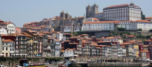 Porto é a melhor cidade para encontrar trabalho