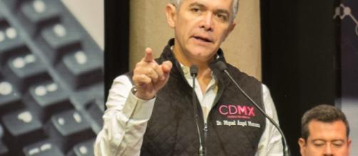 Propone Mancera polígrafo para presidenciables del Frente - com.mx