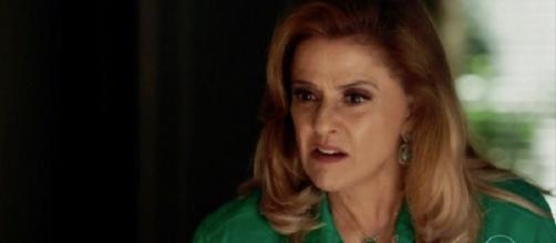 Sophia perderá a cabeça em 'O Outro Lado do Paraíso'.