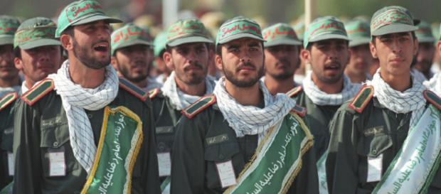 Armata israeliană a efectuat un atac asupra unei baze militare din Siria, ucigând 12 membri ai Gărzii Revoluționare din Iran - Foto: Wikipedia
