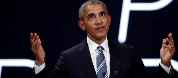 Barack Obama a enchaîné les rendez-vous à Paris hier, samedi 2 décembre.