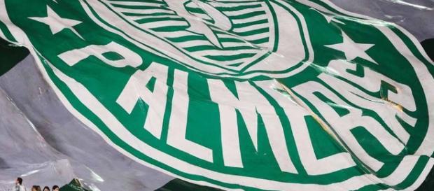 Camisa do Palmeiras terá outro patrocinador