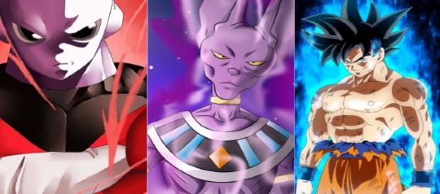 Dragon Ball Super News: Goku wird Ultra Instinct nicht meistern - otakukart.com