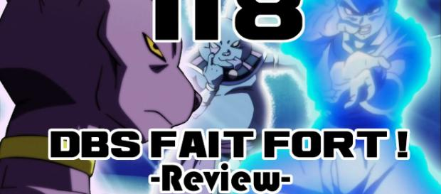 DS 118 : DBS fait fort ! -Review-