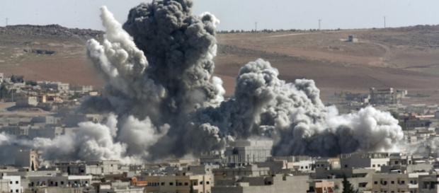 El 50% de las construcciones de la nación han sido destruidas