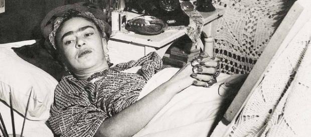 Frida Kahlo siempre será recordada por su feroz espíritu de supervivencia.