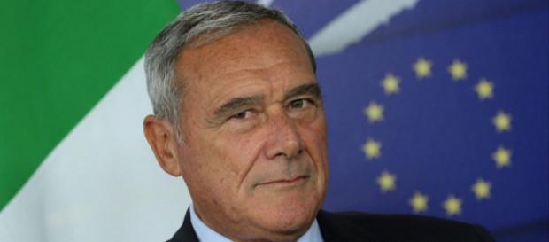 Pietro Grasso, leader del nuovo partito che riunisce la sinistra radicale