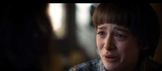 Stranger Things | Noah Schnapp como Will Byers (Foto Reprodução)