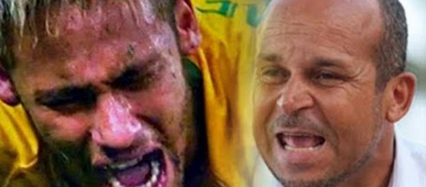 Vidente prevê possível acidente com o jogador Neymar Jr