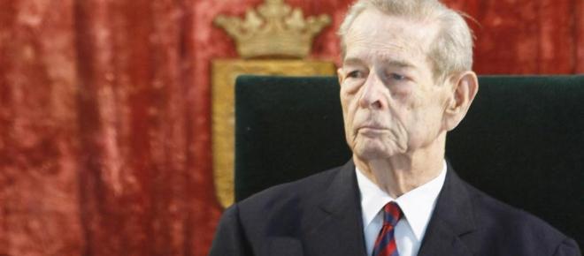 Regele Mihai se odihnește de sărbători în pământ românesc