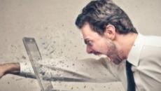 Medo de errar - desapontamentos e inseguranças