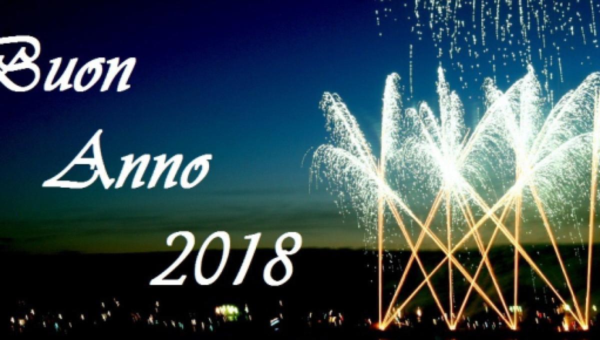 Frasi 2018.Buon Anno 2018 Frasi D Auguri Divertenti Video Simpatici Immagini E Gif Trash